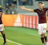 Florenzi in state of shock at super strike