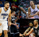 NBA - Le best of des Frenchies !