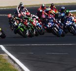 WorldSBK Action Heats Up In Thailand