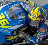Mending Mir Ruled Out Of #AustrianGP