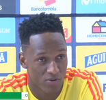 Colombia has lots to improve on despite Argentina win - Mina