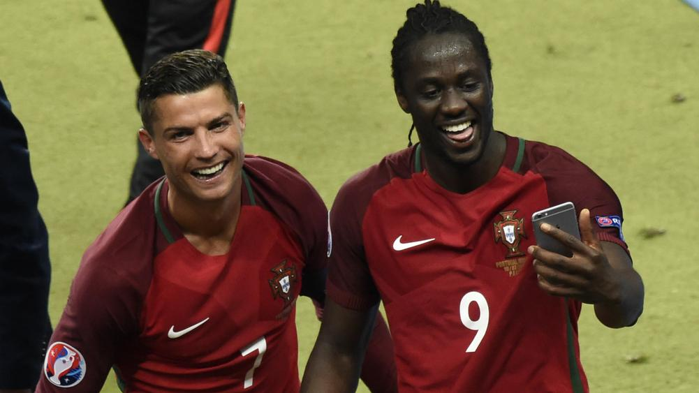 Euro 2016: Portugal Shocks France, Ronaldo Injured