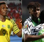 AFCON Preview: Nigeria vs. South Africa - Rohr Calls Bafana Bafana New AFCON Favorites