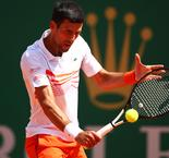 Djokovic upbeat over French Open