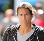 Mauresmo gives up Davis Cup role to coach Pouille