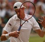 Le match Anderson-Isner devient le 2e plus long de Wimbledon en simple