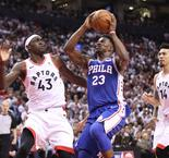 """Brett Brown Hails Sixers """"Stud"""" Jimmy Butler After Game 2"""