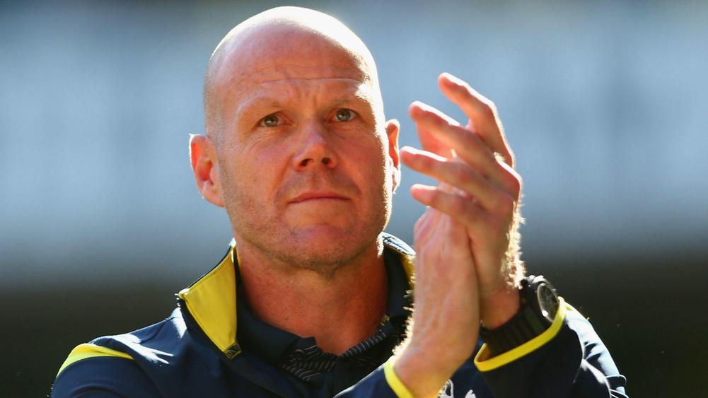 New England Revolution appoint Brad Friedel as head coach