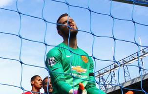 Real Madrid point to Manchester United for failed De Gea deal