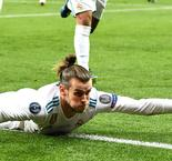 Bale double makes Champions League history