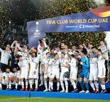 Real Madrid reclaim world's highest-earning club title from Manchester United