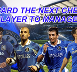 Lampard the next Chelsea player to manage?