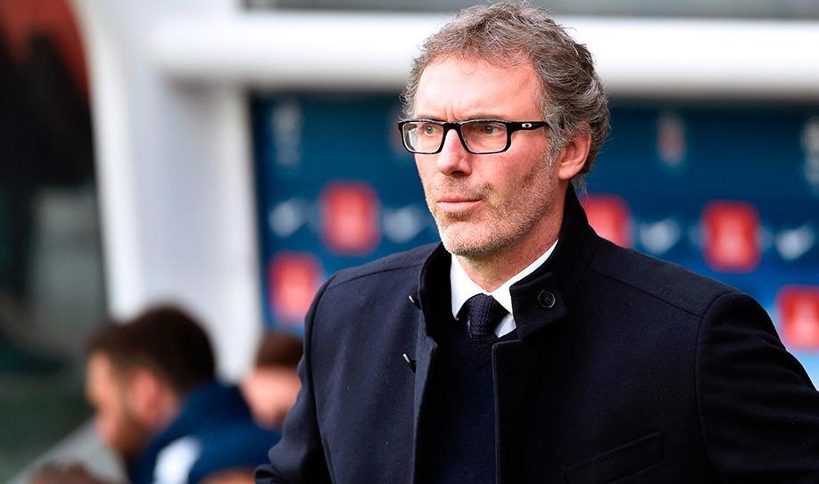 Laurent Blanc signs new PSG deal