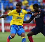 Boateng signs up for three more years at 'crazy' Las Palmas