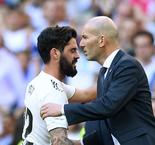 Isco and Bale rise to Zidane's Madrid return