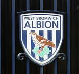 Struggling West Brom sacks chairman and CEO