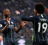 El City aplasta al West Ham y sigue liderando la Premier