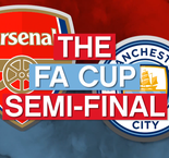 Arsenal v Man City... Last Time Out: Gunners fight back to grab a point