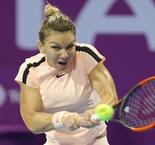 Injury forces Simona Halep to retire from Qatar Total Open