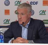 "Deschamps : ""Mbappé est capable de choses extraordinaires"""