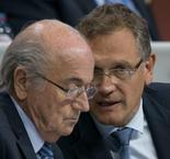 FIFA Reveals Sepp Blatter Salary Of $3.76M In 2015