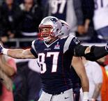 NFL : New England Patriots 28-21 Pittsburgh Steelers