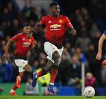 Mata: Pogba showed why he's one of the best