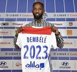 Dembele 'gave everything' to force Lyon move