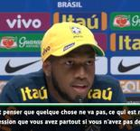 "Man United - Fred : ""On doit faire face à la pression"""
