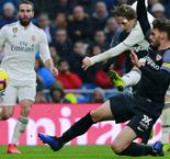 Real Madrid Take Over Third Place With 2-0 Defeat Of Sevilla