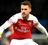 BREAKING NEWS: Juventus confirm Ramsey deal