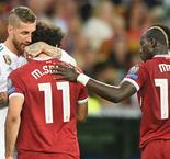 Ramos says Salah could have played on