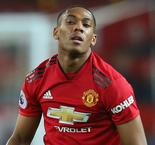 Martial Out Of France Qualifiers With Knee Problem, Lemar Replaces Him