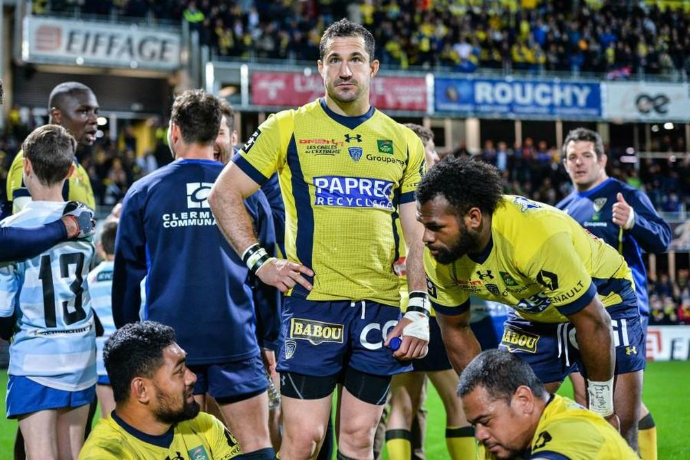 Rugby : L'international français Scott Spedding rejoint Castres