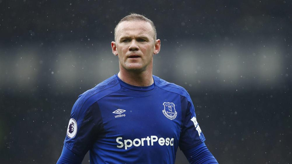 Allardyce claims 'massive offer' needed for Rooney to leave Everton