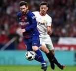 "Caparros: ""Sevilla Will Not Sell Lenglet"" To Barcelona"