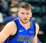 Doncic not resting on laurels after latest triple-double
