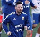 Messi and Dybala can be compatible for Argentina - Scaloni