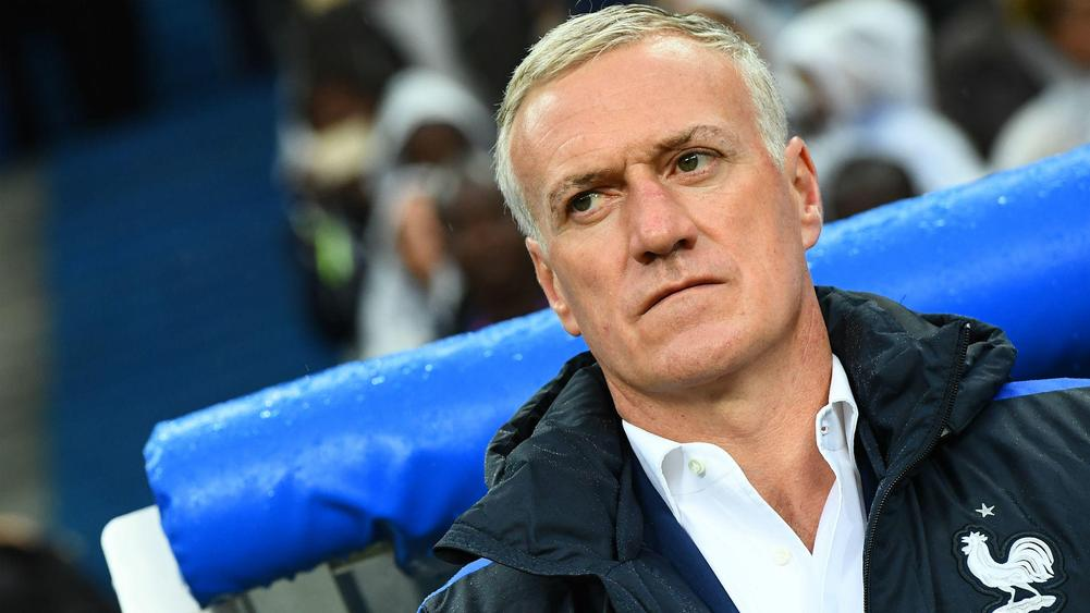 Didier Deschamps - cropped