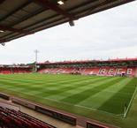 Dean Court expansion not feasible, say Bournemouth