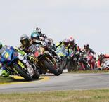 The Champ Checks Out in MotoAmerica Opener