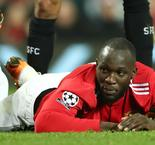 Lukaku accuses Manchester United players of 'hiding' in Sevilla defeat