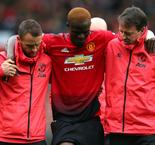 Man United's Bailly ruled out of AFCON