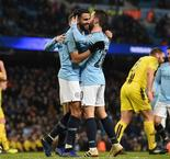 I didn't expect Man City to score nine against Burton - Guardiola