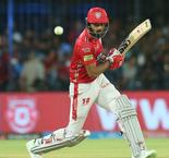 Rahul downs Royals in comfortable Kings XI win