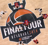 Euroligue - Final Four : De Colo costaud mais Causeur vainqueur