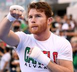 De la Hoya: Canelo wants to make Golovkin pay for doping comments