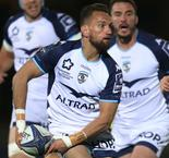 Montpellier top as La Rochelle is held