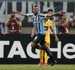 Highlights: Gremio Keep Libertadores Hopes Alive With 3-1 Win Over Rosario Central