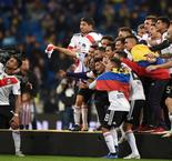 River clinches Copa Libertadores in extra time